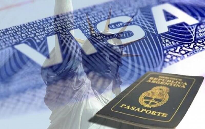 Más de 30 mil dominicanos no recibirán visa de trabajo y de residencia a EE UU este año