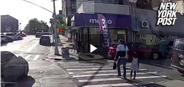 Hombre muerto a tiros en el Bronx mientras caminaba con su hija de 4 años