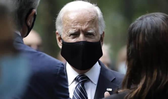 Qué medidas tomará Joe Biden en su primer día en la Casa Blanca?