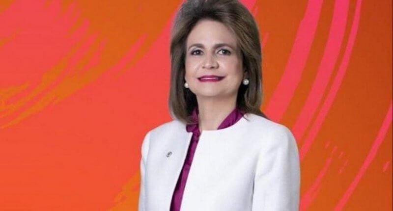 Raquel Peña dice país mantiene misma curva de contagio de meses atrás