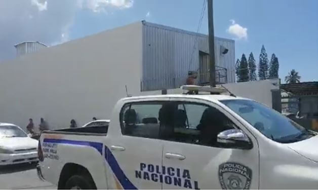 Se registra motín en la cárcel de San Pedro de Macorís